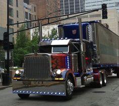 Optimus Prime :)