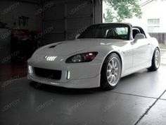 Slammed fitted honda s2000 san diego 15 hawtness rides honda s2000 owners check out this s2000 led drl addon publicscrutiny Image collections