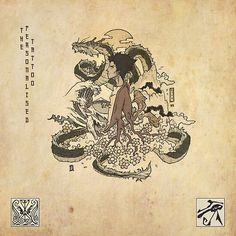 Samurai Champloo - Mugen