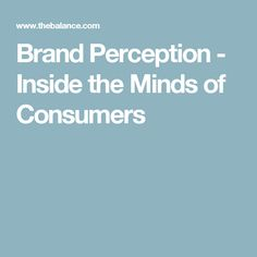 consumer perception on brand by different aspects Today different brands of edible oil are available in the market consumers have specific preferences & choice & they evaluate them on the basis of aspects like price, quality, health & packaging.