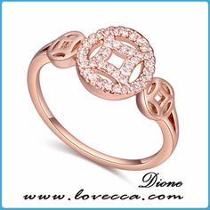 DAN'S Real Austrian Crystals Brand AAA Zirconia Micro Inlays Fashion Ring for women New Geometric China Jewelry, Crystal Jewelry, Diamond Jewelry, Swarovski Ring, Wholesale Silver Jewelry, Cubic Zirconia Rings, Engagement Jewelry, Jewelry Supplies, Fashion Rings