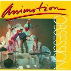 80s Album Cover Art | Album Cover Image Courtesy of PSM Records