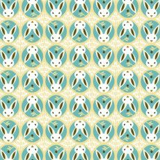 Forest Friends Flannel | Cloud9 Fabrics