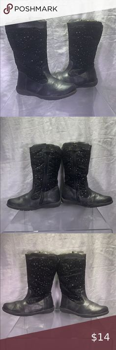 I just added this listing on Poshmark: Girls Primigi Boots -Midnight- size 26 EU/US 9. #shopmycloset #poshmark #fashion #shopping #style #forsale #Primigi #Other Little Girl Boots, Baby Girl Boots, Toddler Winter Boots, Gore Tex Boots, Snake Print Boots, Suede Chukka Boots, Tall Riding Boots, Purple Suede, Fashion Boots