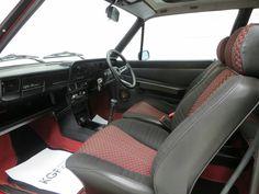 1983 Alfa Romeo Alfasud TI 1.3 | F4, 1,351 cm³ | 86 hp | design: Giorgetto Giugiaro, Italdesign
