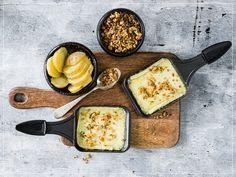Ah la raclette. Fondue, Dairy, Cheese, Writings, Authors, Culture, Tv, Kitchen, Inspiration