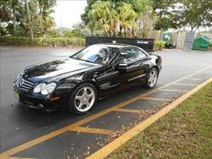 2005 Mercedes-Benz SL500 -Price US$ 26.900,00