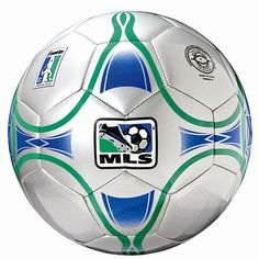 "Franklin MLS Size 3 Soccer Ball - Franklin Sports - Toys ""R"" Us"