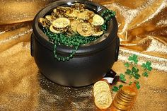 SINGING TIME IDEA: St. Patrick's Day ideas