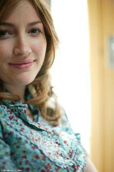 Kelly Macdonald - actress - born 02/23/1976 Glasgow, Scotland
