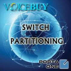 VoIP Switch Partitioning Solution from Voicebuy