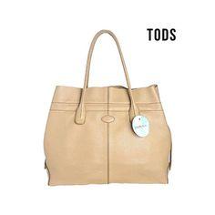 Bolsa #Tods básica e chique! ✨💖✨ #_prettynew #ShopOnline #ShopNow