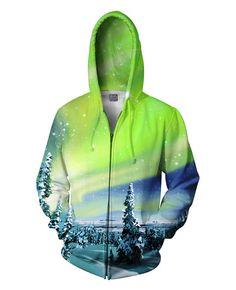 reversible hoodie costume festival hood Leopard Wild Night Hood decorative hoodie animal print fun print party wear festival hoodie