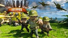Battle Islands Minimum System Requirements