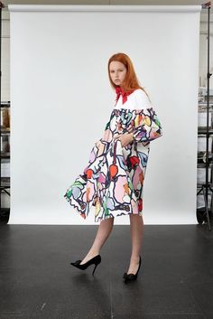 Giles Resort 2016 - Collection - Gallery - Style.com