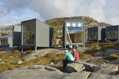 Vinddalen - Skåpet Stavanger