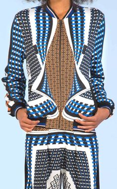 patternprints journal: PRINTS AND PATTERNS FROM PRE-SUMMER 2014 FASHION COLLECTIONS / 2