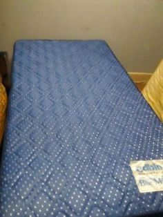 2- 3/4 BEDS FOR SALE.THE BEDS ARE IN A EXCELLENT CONDITION. OUR NUMBERS ARE 0738255907