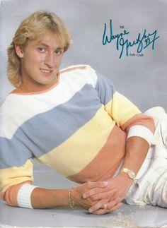 Wayne Gretzky 1980