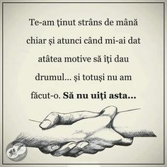 Te-am ținut... Cross Infinity Tattoos, Just You And Me, Mixed Emotions, Sad Stories, Insta Posts, Drama, True Words, Book 1, Motto