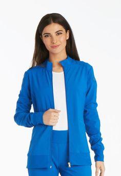 Cherokee Uniforms, Cherokee Scrubs, Buy Scrubs, Scrub Jackets, Princess Seam, Signature Logo, Work Wear, Sporty, Warm