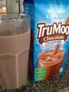 Trumoo Chocolate Milk Gluten Free