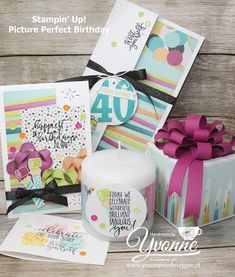 ...... Yvonne is Stampin '& Scrapping .....: Stamping Sunday Bloghop