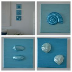 Log in to your Etsy account. Etsy, Blue Tables, Shelving Brackets, Shells, Frames, Blue Nails, Colors