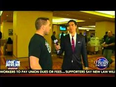 Watters' World Police Edition - O'Reilly - YouTube