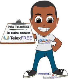 www.Postandogratis.com Poste seus anúncios telexfree em menos de 5 segundos