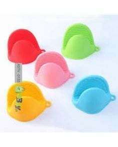 Silicone Grips For Pots Online in Pakistan