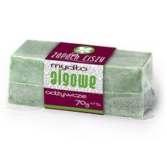 Odżywcze+Mydło+Algowe+70+g+w+Zapach+Ciszy+na+DaWanda.com