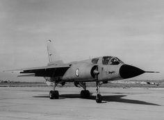 Mirage F2 (Avions Marcel Dassault)