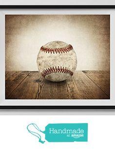 Vintage Baseball Hardball on Vintage Background, Fine Art Photography Print, Sports Decor, Vintage Baseball Art, Baseball Photography from Saint and Sailor Studios https://smile.amazon.com/dp/B01AXCB6PW/ref=hnd_sw_r_pi_dp_uXaWyb87NFWJ2 #handmadeatamazon