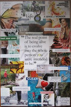 26 Vision Board Ideas for Your Important Goals in 2020 board ideas goal settings diy Illustration Inspiration, Vie Motivation, Workout Motivation, Motivation Boards, Goal Board, Creating A Vision Board, Visualisation, 2020 Vision, Setting Goals