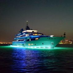 The recently delivered Majesty 155 (M/Y Escape) glowing in the night of Qatar. ________ To know more, visit our website! Link in bio. ________ #GulfCraft #MajestyYachts #Majesty155  ________ #nightlife #nightlight #stars #superyacht #love #yacht #yachting #boat #boating #yachtlife #Dubai #UAE #KSA #Lebanon #Qatar #Doha #Kuwait #bahrain #Love #Saudi #دبي #الامارات #الكويت #الدوحة #السعودية