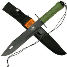 Field and Stream FS-2602 Survival Knife FS-2601