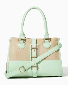 Dorian Satchel Bag   UPC: 450900455521