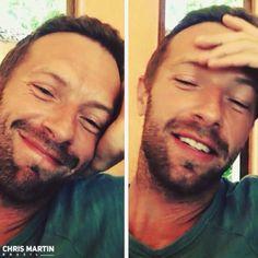 Chris ♥
