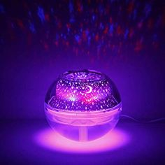 starry night light projection Starry Night Light, Best Night Light, Projector Reviews, Night Light Projector, Bedroom, Glass, Drinkware, Corning Glass, Bedrooms