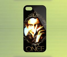Once Upon A Time TV for iPhone 4/4S iPhone 5 Galaxy S2/S3/S4 & Z10 | WorldWideCase - Accessories on ArtFire