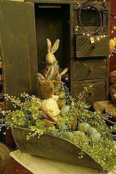 Inspiring Easter Decorations For The Home 6