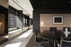 Büro Einrichtung Ideen modern funktional Kunden Empfangsraum | Ideen ...