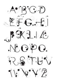 bloob-by-erik-erdokozi-alphabet.jpg (600×858)