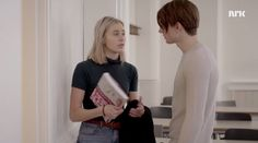 Billedresultat for noora skam outfit Noora Skam Style, Noora And William, Skam Aesthetic, Isak & Even, Fashion Design Sketches, Film Serie, Love Fashion, Film Fashion, Best Shows Ever