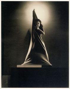 Martha Graham - Edward Steichen