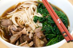 Chinese Pork Spareribs Soup.Very flavorful soup and a very easy recipe. Try it.