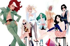 X-Men High Couture