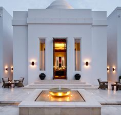 The Chedi Muscat Muscat Oman Hotelbewertung Oman Hotels, Hilton Hotels, Top Hotels, Chedi Hotel, The Chedi Muscat, Exterior Design, Interior And Exterior, Future House, My House