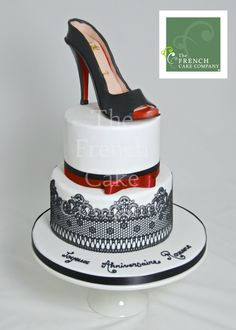 Birthday Cake , Gateau D\u0027anniversaire Decore , Verjaardagstaart